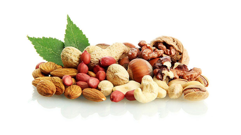 Ξηροί καρποί και σπόροι: Οι «πρωταθλητές» της υγιεινής διατροφής