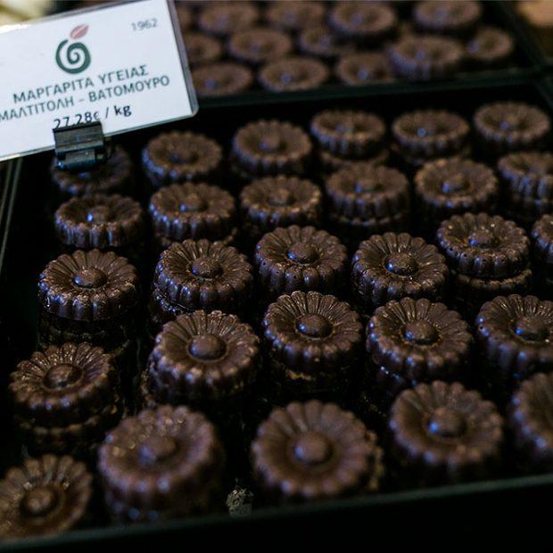 Σοκολατάκια – Γλυκά